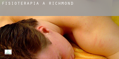 Fisioterapia a  Richmond