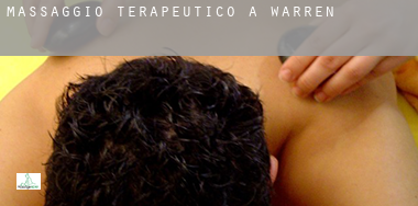 Massaggio terapeutico a  Warren