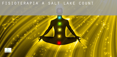 Fisioterapia a  Salt Lake County