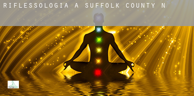 Riflessologia a  Suffolk County