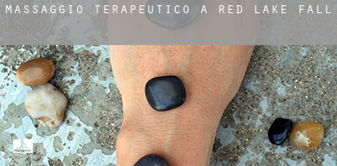 Massaggio terapeutico a  Red Lake Falls