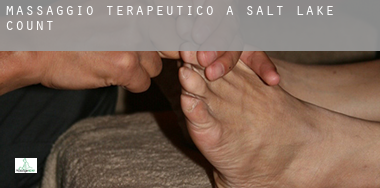 Massaggio terapeutico a  Salt Lake County
