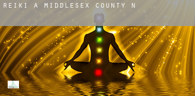 Reiki a  Middlesex County