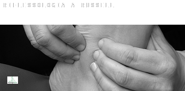 Riflessologia a  Russell