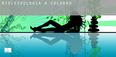 Riflessologia a  Colorado