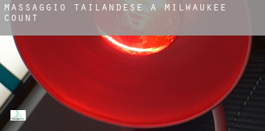 Massaggio tailandese a  Milwaukee County