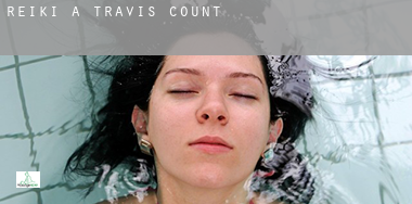 Reiki a  Travis County