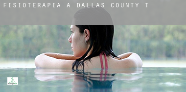 Fisioterapia a  Dallas County