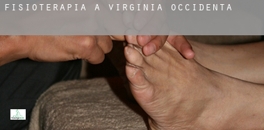 Fisioterapia a  Virginia Occidentale