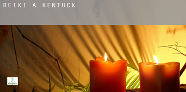 Reiki a  Kentucky