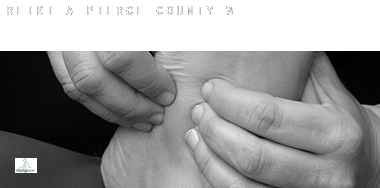 Reiki a  Pierce County